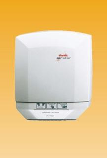 Hand dryer Starmix T500E