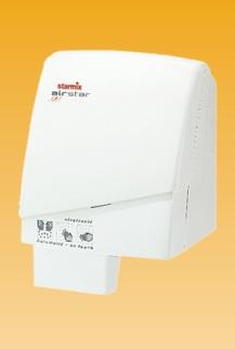 Hand dryer T 80 E