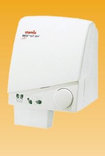 Сешоар за ръце Starmix T80