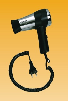 Hair dryer TFC 12