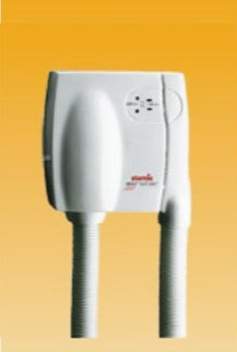 Hair dryer TB 60 R