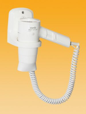 Hair dryer TFW 12