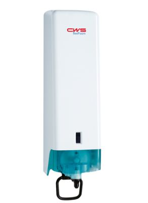 Soap dispenser CWS Best Cream